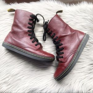 Dr. Martens Stratford Lace Up Boot